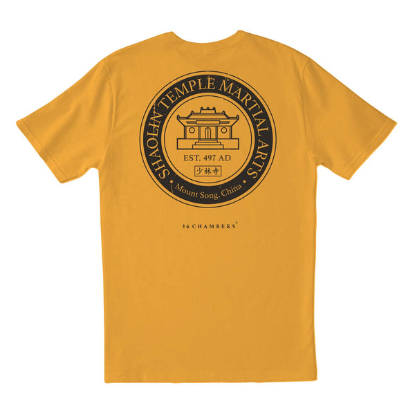36th Chamber Shaolin Temple Student Shirt