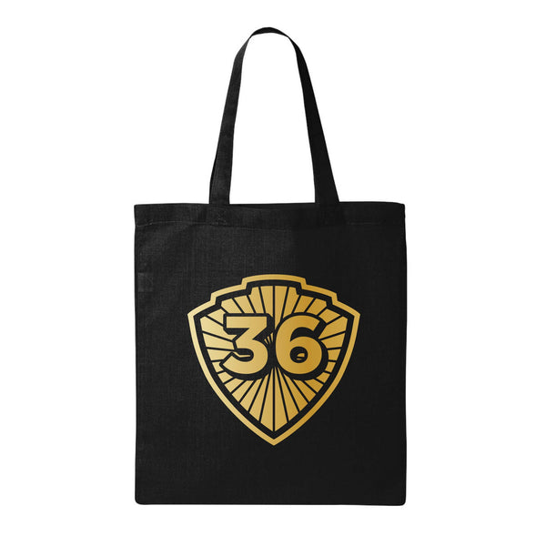 36th Chamber Shield Tote
