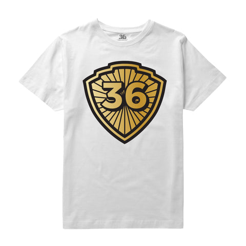 36th Chamber Shield Shirt
