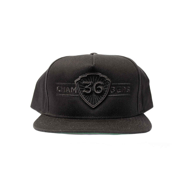 36th Chamber Shield Hat