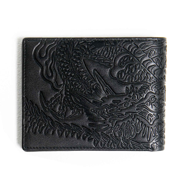 Tiger VS Dragon Wallet