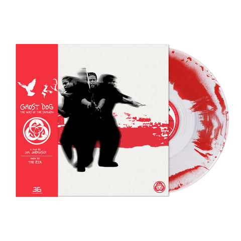 Ghost Dog - Original Motion Picture Score - Deluxe Edition Vinyl