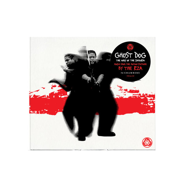 Ghost Dog - Original Motion Picture Score - CD
