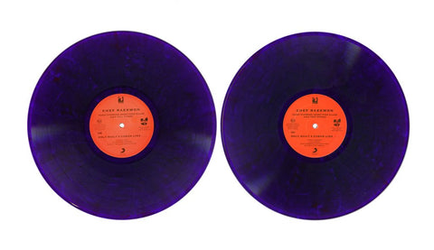 Raekwon - ONLY BUILT 4 CUBAN LINX... (2XLP PURPLE VINYL)