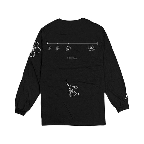 Renewal Long Sleeve Tee