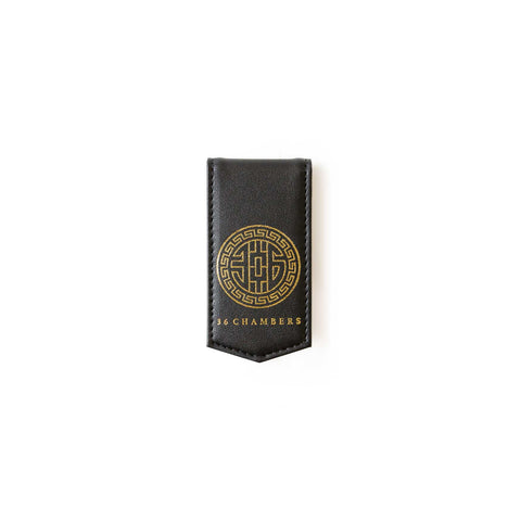 36 Seal Money Clip