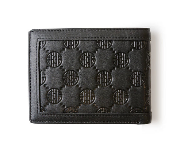 36 Seal Bifold Wallet