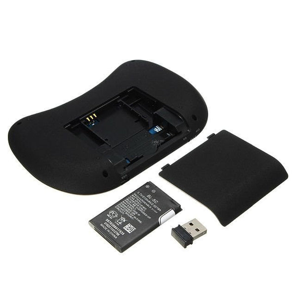 Mini Wireless Keyboard Remote