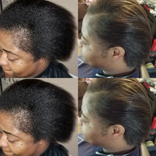 Healthy Hair Growth System