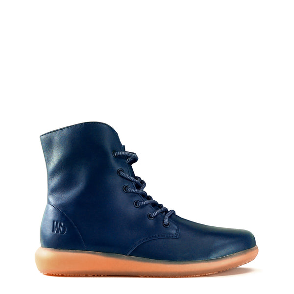LARRIES - Navy | Gum
