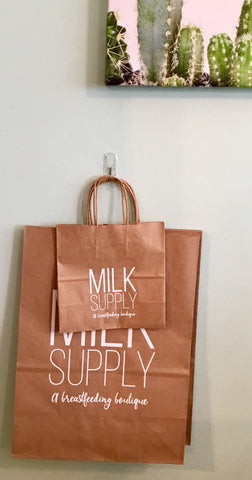 milk supply co bag aLoo myaloo.com save breastmilk