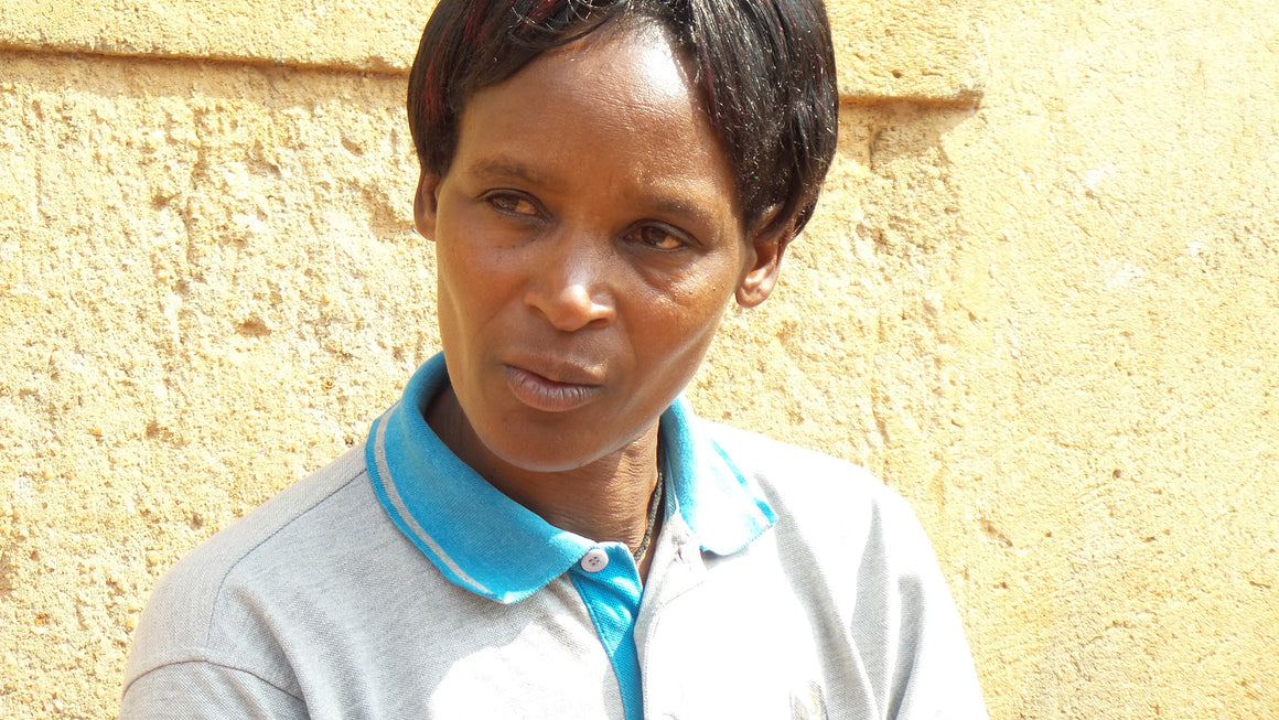 Najjuma Florence's family - Funded