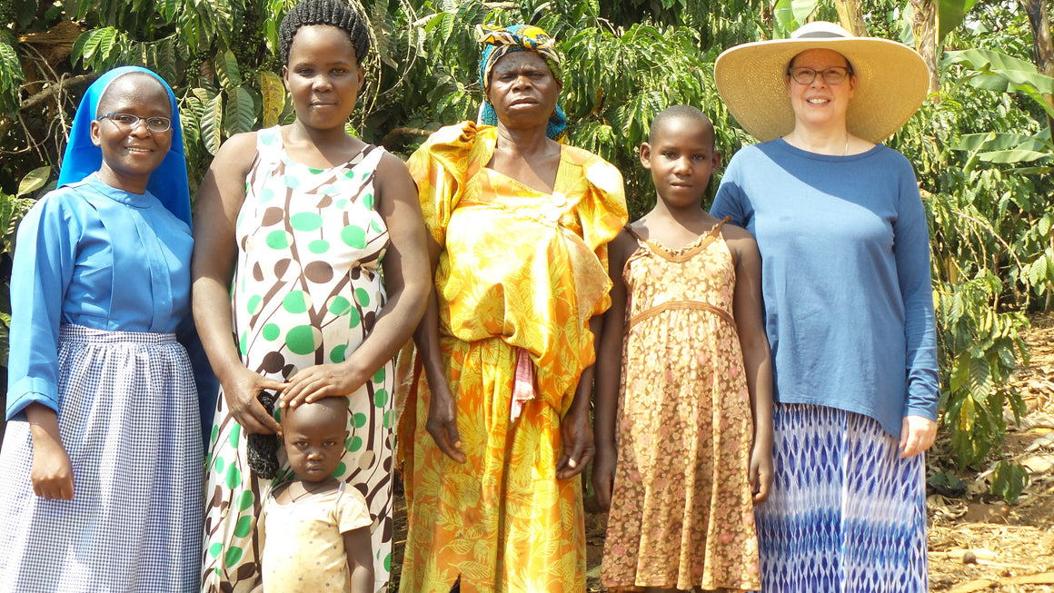 Nankya Jane's family - Funded