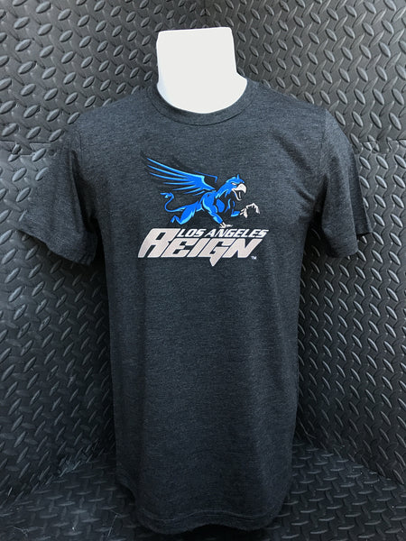 Los Angeles Reign - T Shirt (Men and Women)