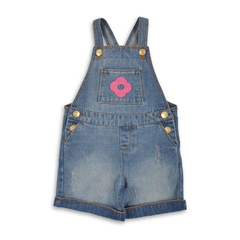 Overall Short