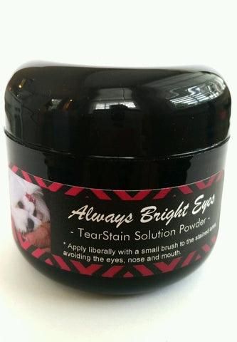 Always Bright Eyes Refill Powder - Large Size 4 oz.
