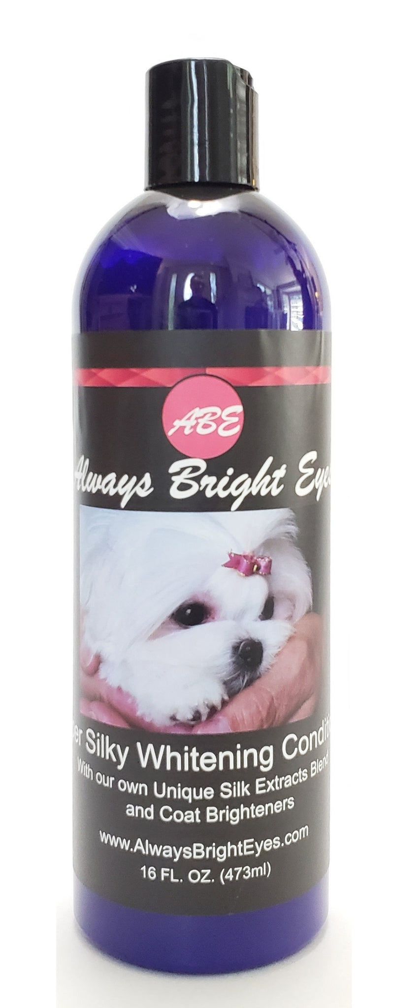 Always Bright Eyes – Super Silky Whitening Conditioner
