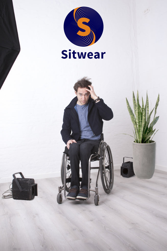 Order Sitwear Trousers