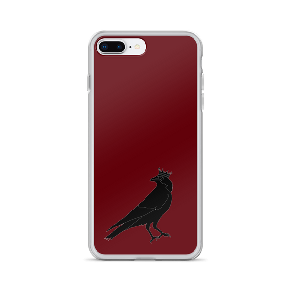 Crown Prince iPhone Case