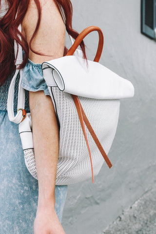 Wonderlust Backpack
