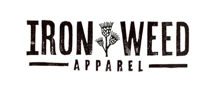 Ironweed Apparel