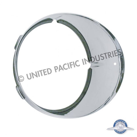 2005 and Earlier Freightliner Century Inner Headlight Bezel - Passenger