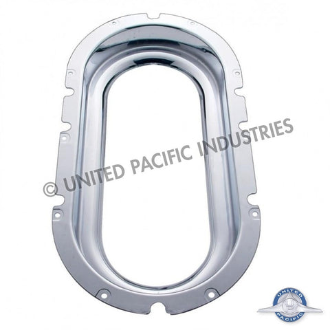 Peterbilt Interior View Window Trim