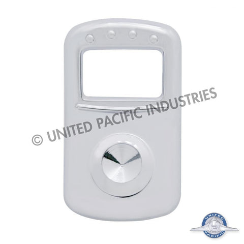 Kenworth Rocker Switch Cover, Indented
