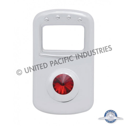 Kenworth/Peterbilt Rocker Switch Cover