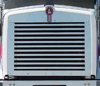 Kenworth T800 17 Horizontal Bars