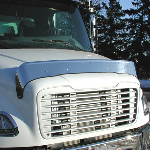 Hoodshield Bug Deflector for Freightliner Business Class M2 100 & 106