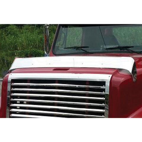 Hoodshield Bug Deflector for International 4000 Series (1998-2001)