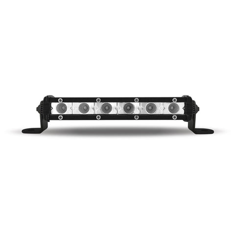 "7"" Mini LED Light Bar - 1260 Lumens"