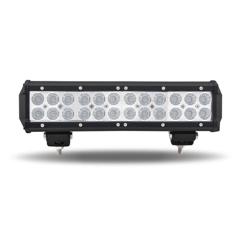 "10"" Double Row Spot/Flood Worklight Bar - 5040 Lumens"