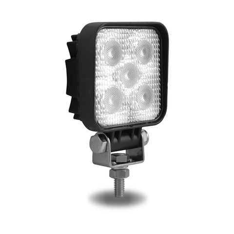 Mini Square LED Flood Worklight - 900 Lumens