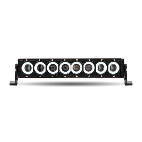 "16"" Cree Halo Work Light Bar - 4800 Lumens (8 Diodes)"