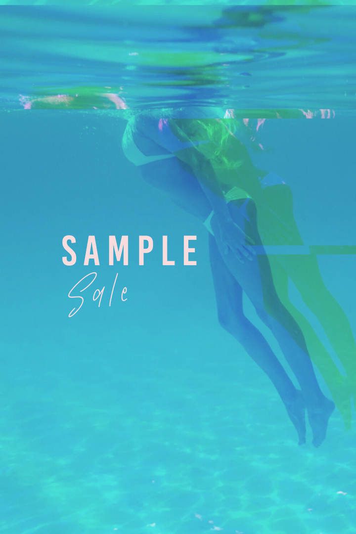 So What Exactly is a Sample Sale?