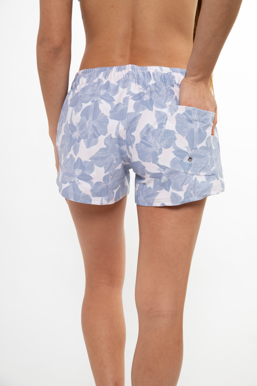 Board Shorts - Pacific Pearl