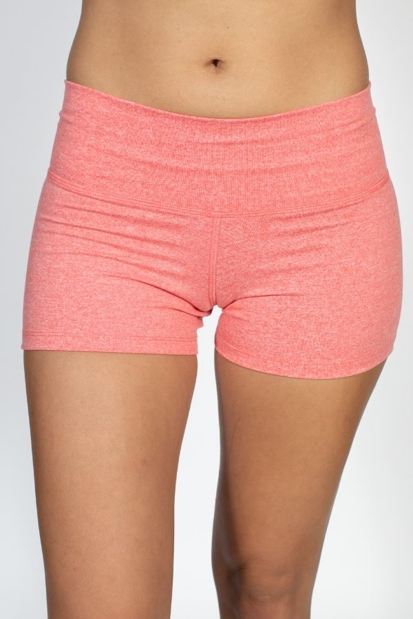 Yoga Water Shorts - Sunrae