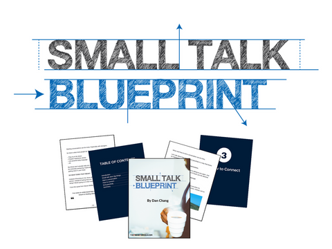Small Talk Blueprint