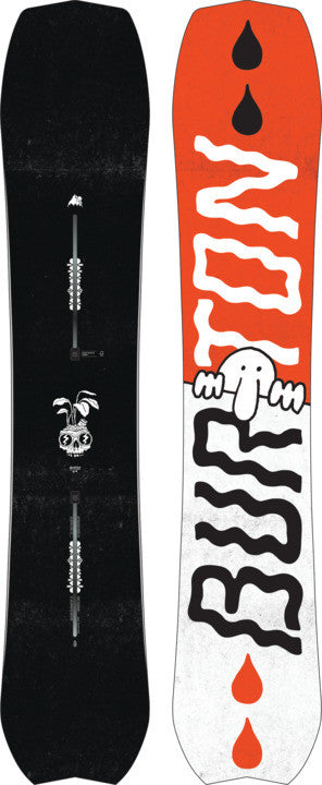 Super Limited Early Release of Burton Kilroy Custom and Burton Kilroy Process