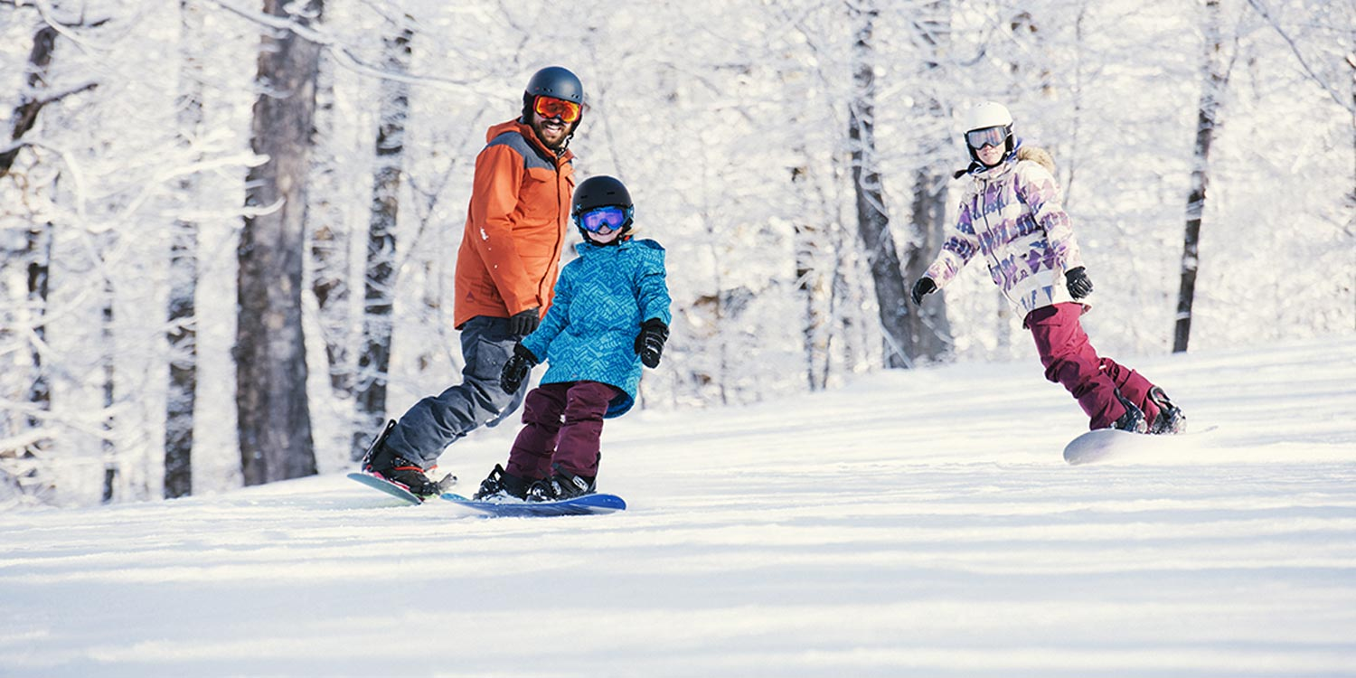 Snowboard Lease and Seasonal Rentals Maine