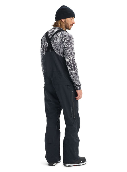 Burton [AK] Gore-TEX 3L Freebird Bib - True Black