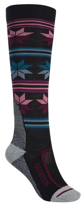 Burton Womens Ultralight Wool Sock
