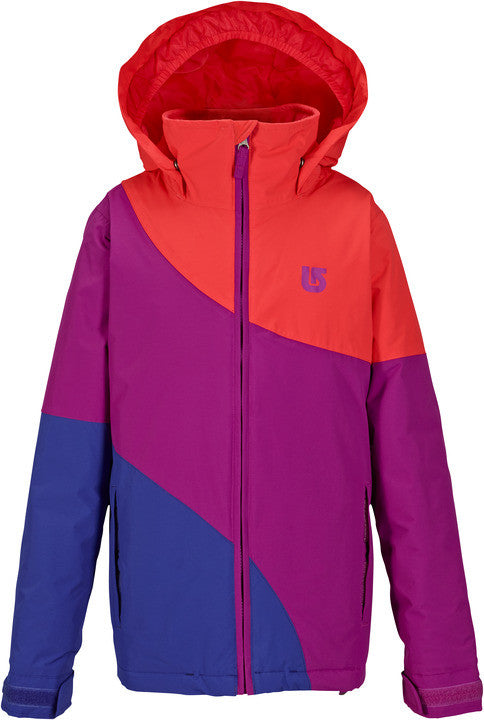 Burton Girls Hart Kids Jacket
