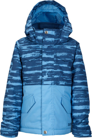 Burton Boys Toddler  Minishred Fray Jacket