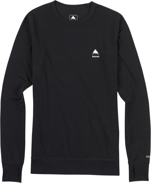 Burton Womens Base Layer Midweight Crew