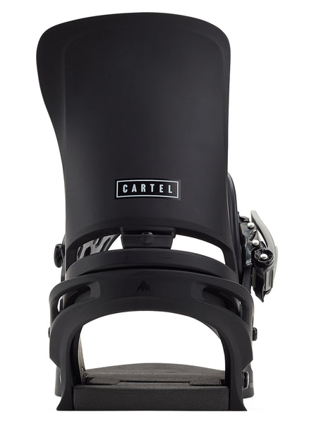 Burton Cartel Re:Flex Snowboard Binding 2021