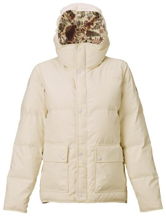 Burton Mage Insulator Womens Jacket
