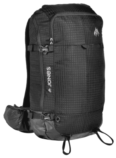 Jones DSCNT 25L Touring Backpack